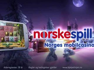 Norskespill