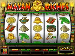 Mayan Riches Slots