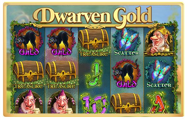 dwarven-gold front