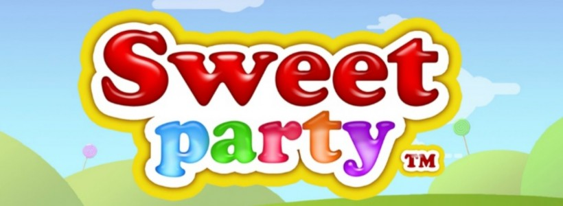 sweet-party logo