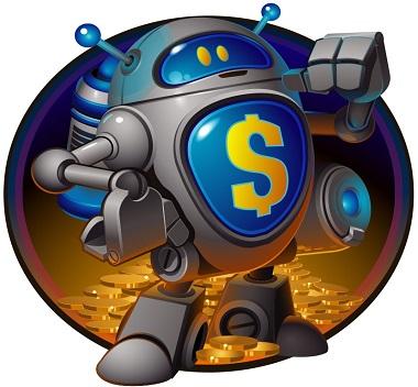 RoboJack symbol