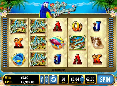 aloha-island-slot-screen
