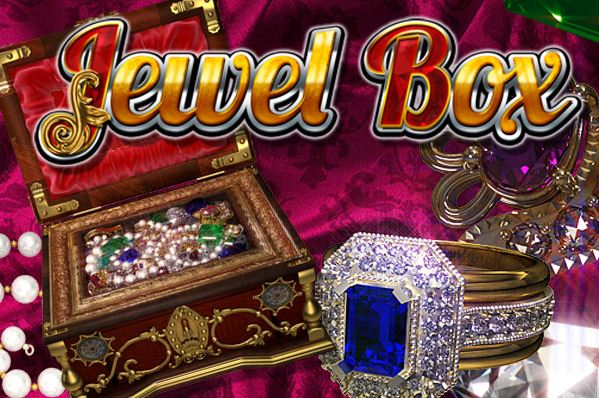 Jewel-Box-Slot