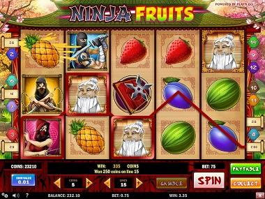 Ninja-Fruits smbls