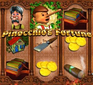 Pinocchio's Fortune 1