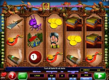 Pinocchio's Fortune 2